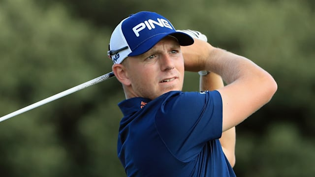 England's Wallace wins Portugal Open