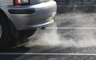 Drivers of modern diesels in London face £12.50 charge