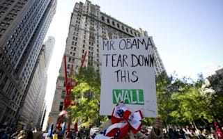 Backing grows for 'occupy' protests