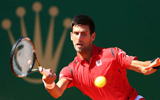 Djokovic eyes pre-French Open rest after Monte Carlo exit
