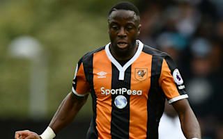Serious knee injury sidelines Hull's Odubajo for six months