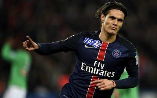 Blanc admits Cavani is hampered by PSG tactics
