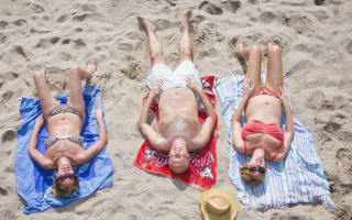 Skin cancer cases soar among 'sun, sea and sangria' generation
