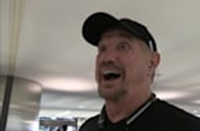 DIAMOND DALLAS PAGE -- MIESHA TATE WOULD BE 'MONEY' IN WWE... She's The Real Deal
