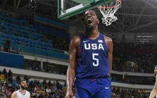 Rio 2016: USA storm to third consecutive basketball crown