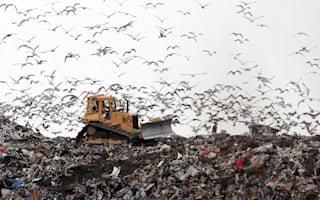 Reusable goods 'worth £400m' binned