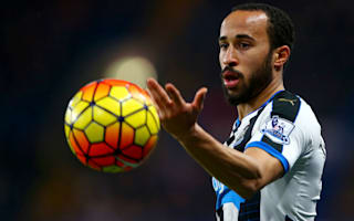 Townsend vows to keep Newcastle in Premier League