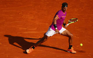 Nadal brings up Barcelona half-century with routine triumph over Anderson