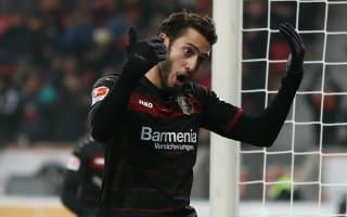 Calhanoglu denies Chelsea transfer comments