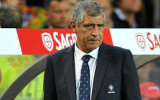 Santos hoping for Portugal improvement ahead of Euro 2016