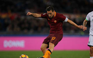 'You get more back from Totti than the bank' - Spalletti revels in Coppa Italia thriller