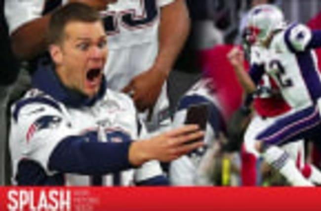 Tom Brady's Missing Super Bowl Jersey Valued at $500,000