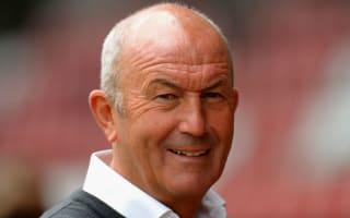 Pulis relishing prospect of landmark game at Stoke