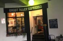 Ghost Alley Espresso