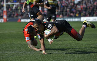 Super Rugby Notebook: Sunwolves taken down by Lions