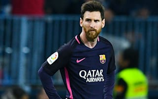 Messi has no Barcelona transfer 'black list', insists Umtiti