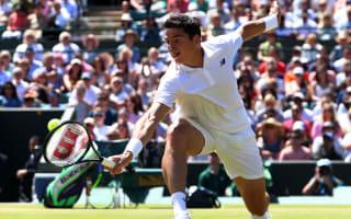 Raonic ends Querrey's Wimbledon fairytale