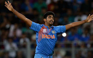 Bumrah keeps his cool as Mumbai edge Super Over thriller