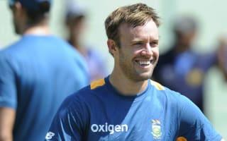 De Villiers has the X-factor, says Du Plessis