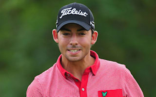 Larrazabal leads by three in China Open