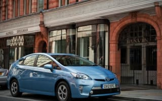 Toyota: 50 per cent hybrid by 2020