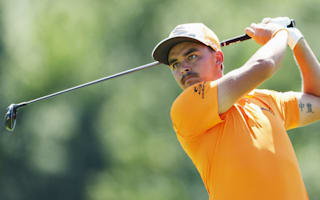 Love: Fowler an obvious pick for Ryder Cup