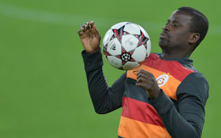 Eboue handed one-year ban