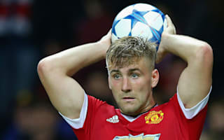 Shaw to miss FA Cup final