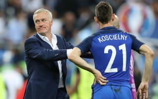 Deschamps: No words to describe final defeat