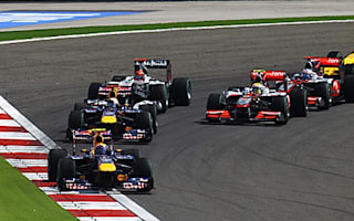 Fears growing about Korea GP cancellation