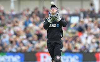 Uncapped Blundell in for Black Caps after Ronchi injury