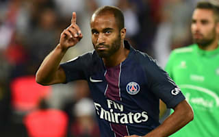 PSG's Lucas wants to 'one day' return to Sao Paulo