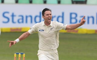 Boult ready for Black Caps return