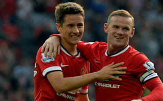 Herrera excited by Rooney's imminent United return