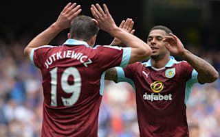 Penalty woes for Everton, Gray treble inspires Burnley at Ibrox