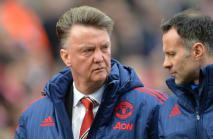 Van Gaal impressed by 'excellent' Giggs