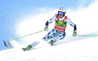Giant slalom champion Brem ruled out of World Cup season
