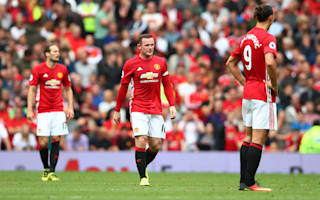 Herrera looking for positives following derby defeat