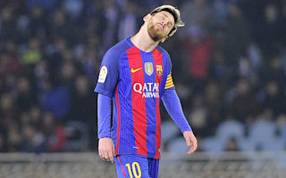 Clinical Messi makes up for Barcelona's worst attacking half of the season
