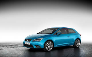 Rakish SEAT Leon SC coupe revealed