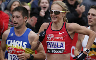 Radcliffe shuns UK Athletics proposal for world record reset