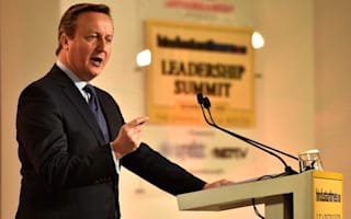 David Cameron signs up for potentially big money-making US speaking engagements