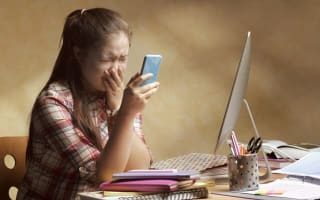 What cyberbullying terms mean