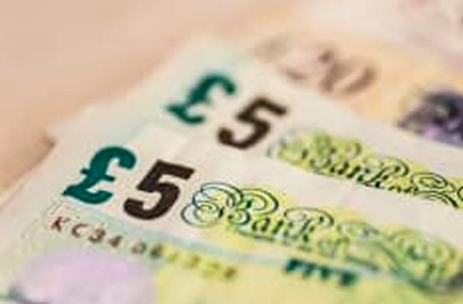 There is just a week left to spend or bank your old paper fivers