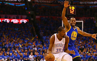 Warriors recruit Durant accepts villain role as part of new challenge