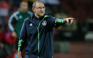 O'Neill, Keane sign new Republic of Ireland deals