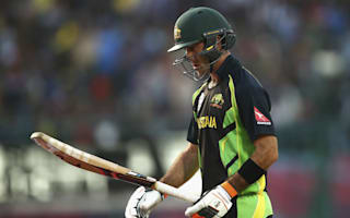 Australia drop Maxwell for Sri Lanka ODI series