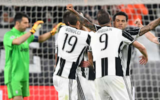 Allegri wants Juventus focused on domestic titles, not Europe