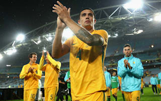 Cahill vows to bring 'value' to A-League after Melbourne City switch