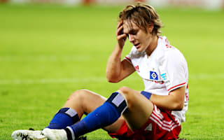 Hamburg confirm Halilovic has asked to leave